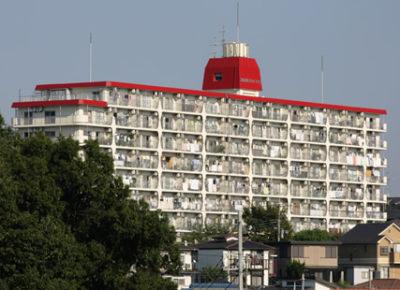 つきみ野スカイハイツ (115戸)