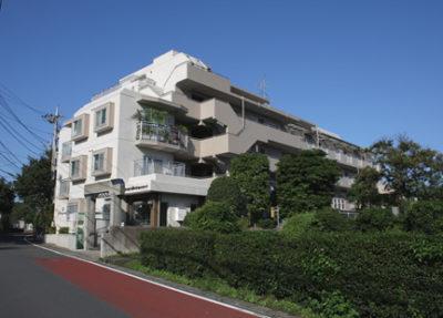 扶桑ハイツ町田の杜 (32戸)