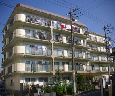 ローズハイツ萩中公園 (54戸)