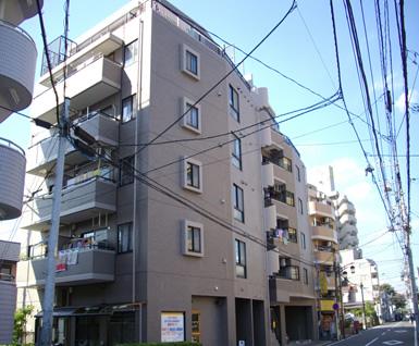 レサージュ南橋本弐番館 (28戸)