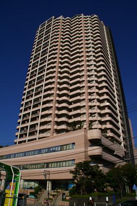 サウスフロントタワー町田 (290戸)