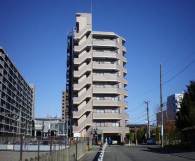 レサージュ南橋本参番館 (24戸)